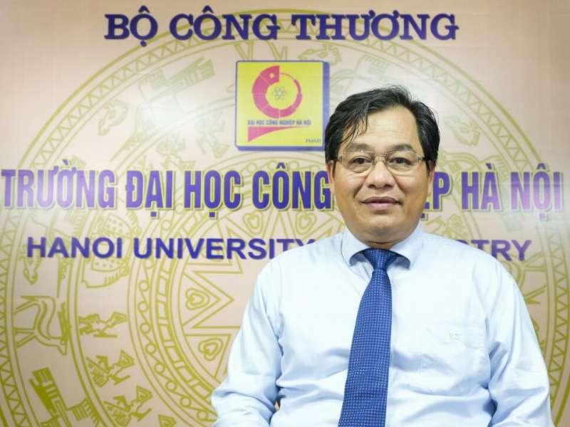 Phát biểu của PGS.TS. Trần Đức Quý - Bí thư Đảng ủy, Hiệu trưởng ĐHCNHN về vai trò lãnh đạo của tổ chức Đảng đối với các trường thực hiện tự chủ ĐH