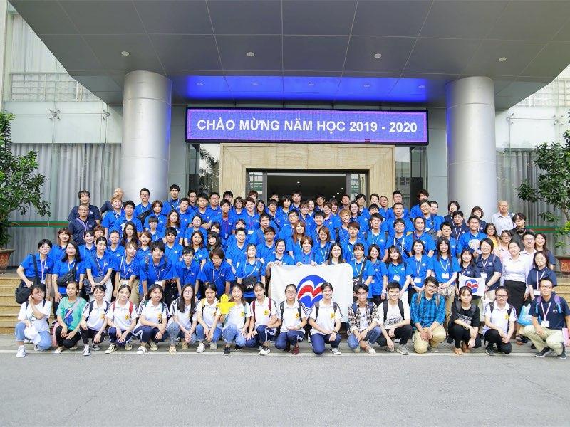 Hợp tác quốc tế - phát triển giáo dục toàn cầu