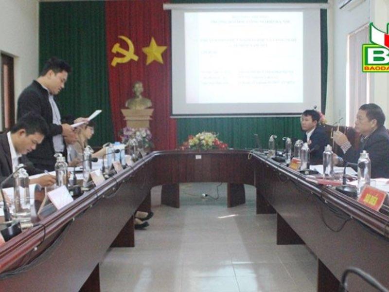 PGS.TS. Nguyễn Văn Lợi với nghiên cứu phát triển sản phẩm bơ