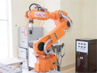 Ngành Robot và Trí tuệ nhân tạo - Xu hướng Cách mạng Công nghiệp 4.0