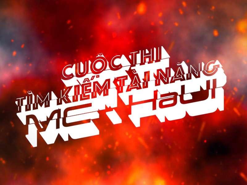 """Kế hoạch tổ chức Cuộc thi """"Tìm kiếm tài năng MC - HaUI"""" lần thứ nhất"""