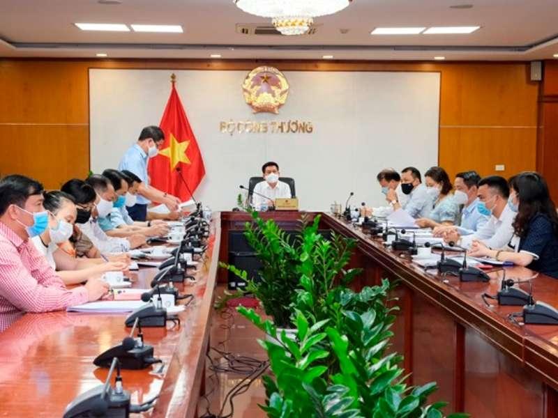 Bộ Công Thương chú trọng thực hiện nhiệm vụ phát triển nguồn nhân lực chất lượng cao cho xã hội