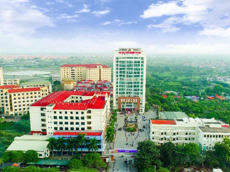 Tuyển sinh 2021: Đại học Công nghiệp Hà Nội mở ngành mới bắt kịp xu thế thời đại