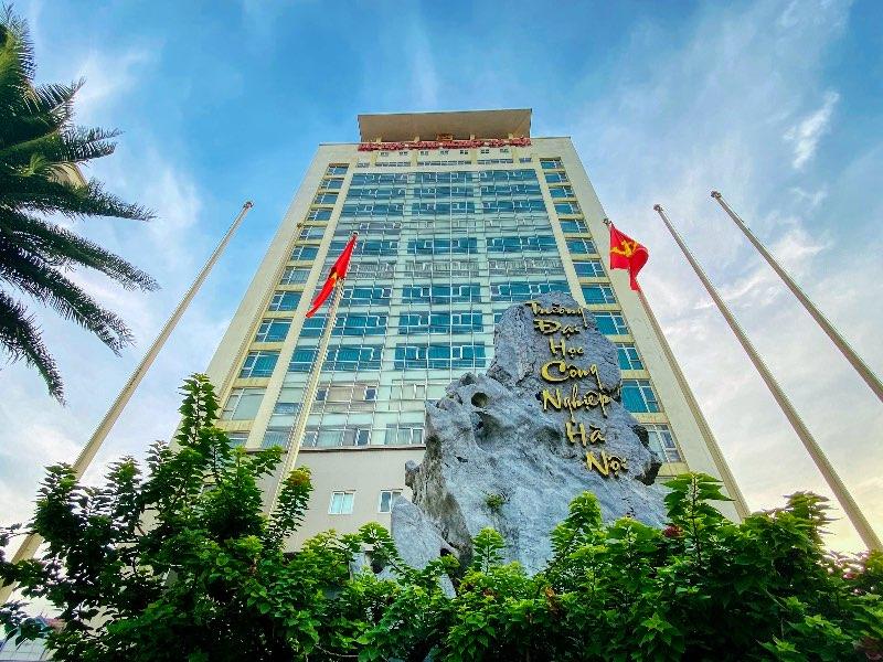 ĐH Công nghiệp Hà Nội chuyển đổi số đáp ứng nhu cầu nhân lực CMCN 4.0
