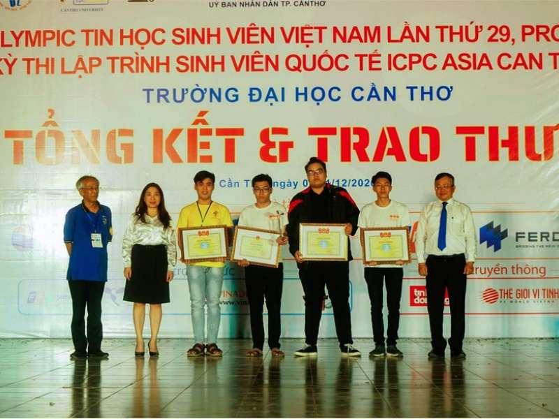 Nguyễn Trung Hải - Chàng sinh viên Điện tử đam mê lập trình