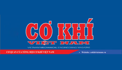Tạp chí Cơ khí Việt Nam - cơ quan của Tổng hội Cơ khí Việt Nam
