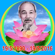 Kỷ niệm 125 năm ngày sinh nhật Bác
